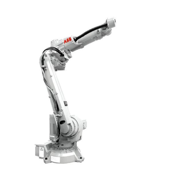 Ogromny Robot do spawania | P.W. SYREX - maszyny, urządzenia, usługi, serwis. NK38